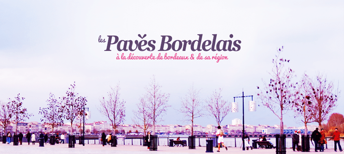 les paves bordelais