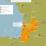 Gironde | Infrastructures
