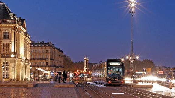 Avec Last Tram, ne ratez plus le dernier tram !