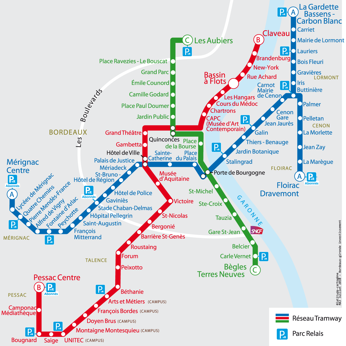 Carte Tram Bordeaux Pdf.Carte Tram Bordeaux Carte