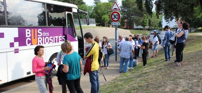 Envie de balade : Et si le bus vous surprenait ?