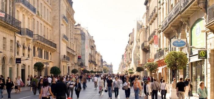 """""""C'est bien à #Bordeaux que j'ai envie de vivre"""""""