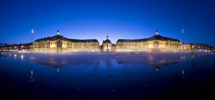 #Bordeaux, destination touristique exceptionnelle