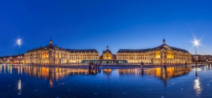 #Bordeaux, European Best Destination 2015 ? votez !