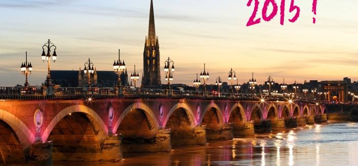 Bordeaux : Que va-t-il se passer en 2015 ?
