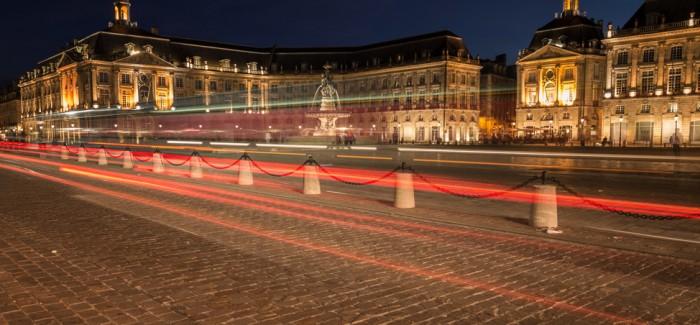 #Bordeaux, ville intelligente et connectée !