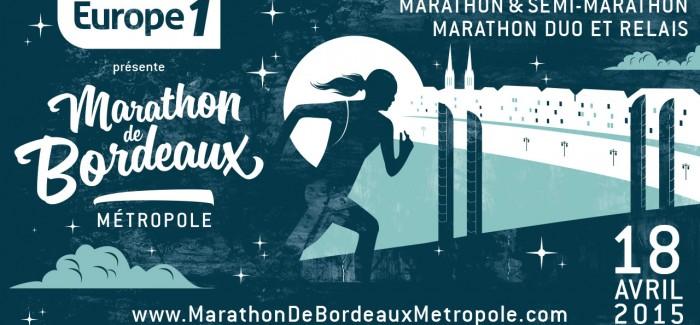 Succès annoncé pour le 1er marathon de Bordeaux