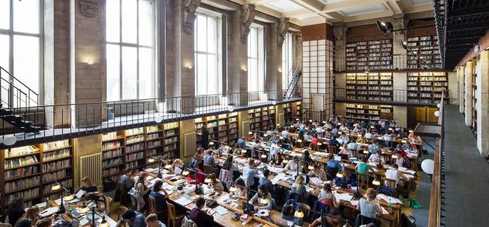 Les ambitions de l'Université de Bordeaux