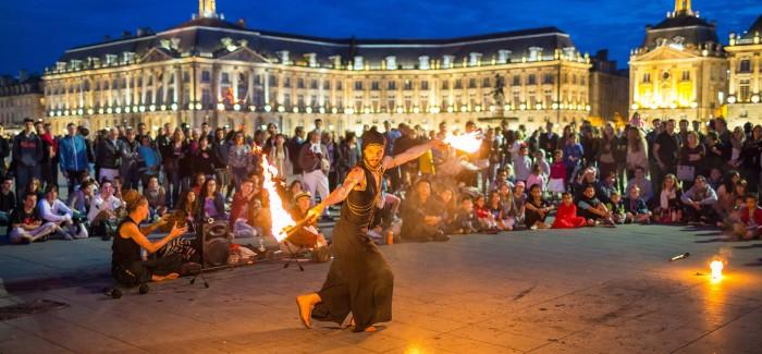 Bordeaux : l'ennui n'est pas au programme des semaines à venir