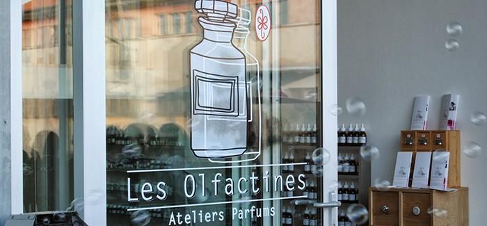 Bordeaux en odorama !