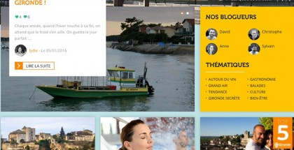 Gironde-Tourisme