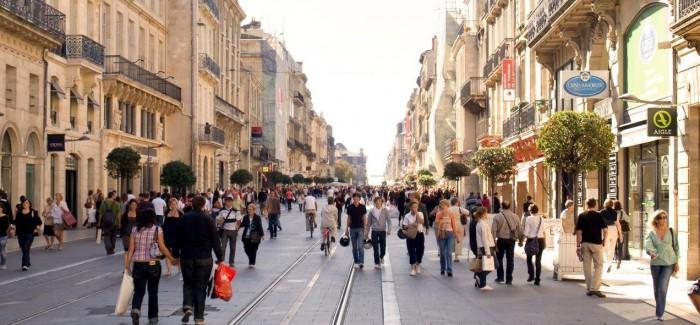 Bordeaux, l'attractive !