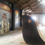 Skate Park Darwin