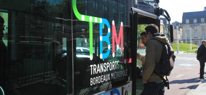 Le réseau de transports bordelais change de nom