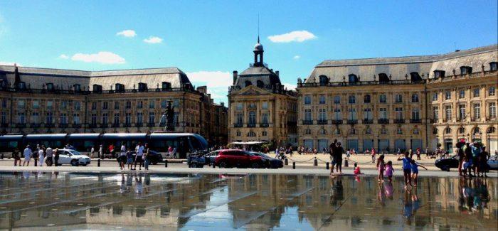 Bordeaux 2017, année faste : transports et mobilité