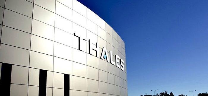 Thales Bordeaux