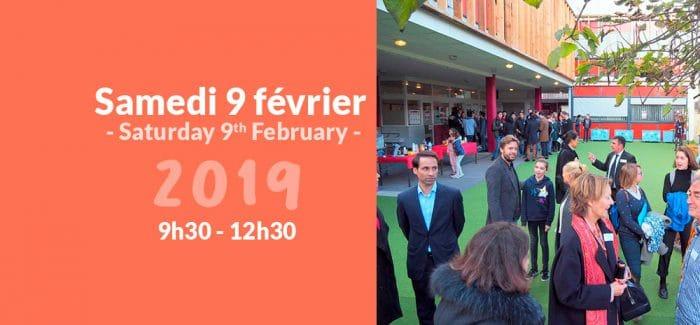 Envie de découvrir, BIS – Bordeaux International School ?